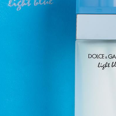 LIGHT BLUE SIMIL 6606 (Dolce & Gabbana) (LIG-6606)